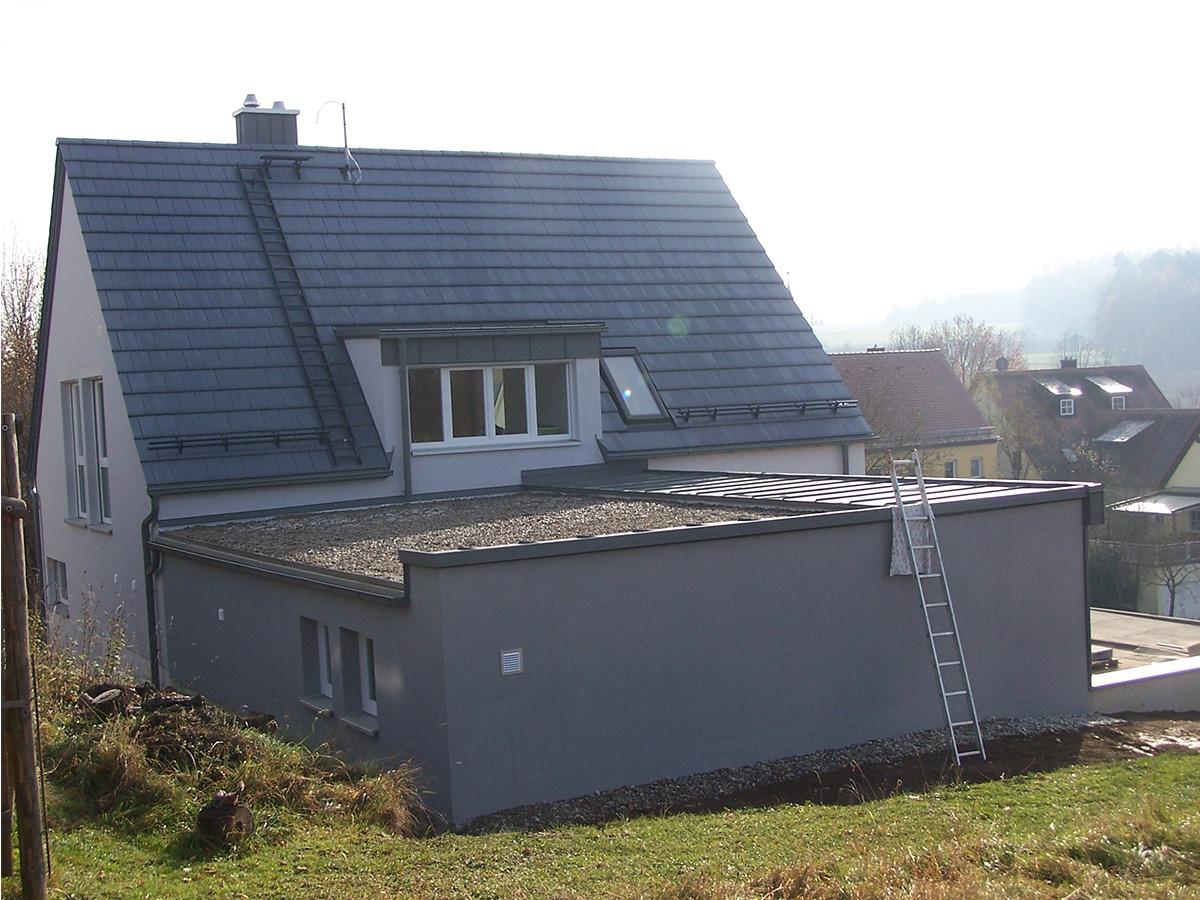 best terrasse auf flachdach gallery. Black Bedroom Furniture Sets. Home Design Ideas